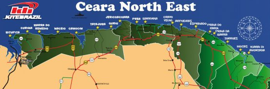 ceara north east
